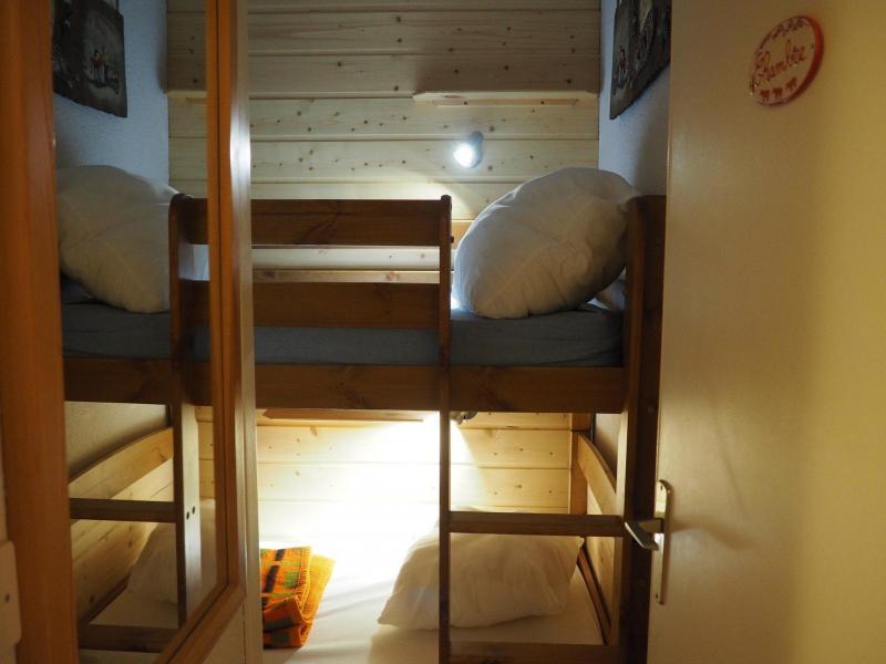 Location au ski Studio cabine 4 personnes (329) - La Residence Les Asters - Les Menuires