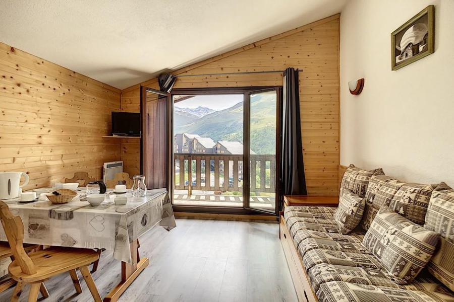 Soggiorno sugli sci Appartamento 2 stanze per 4 persone (746) - La Résidence les Balcons d'Olympie - Les Menuires