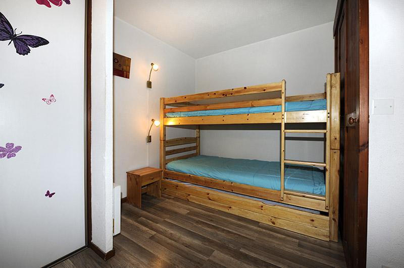 Soggiorno sugli sci Appartamento 2 stanze per 4 persone (307) - La Résidence les Balcons d'Olympie - Les Menuires