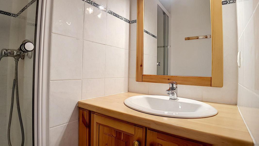 Soggiorno sugli sci Appartamento 2 stanze per 4 persone (322) - La Résidence les Balcons d'Olympie - Les Menuires