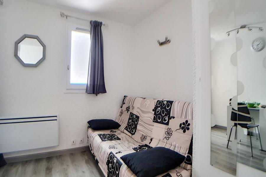 Soggiorno sugli sci Studio con alcova per 4 persone (010) - La Résidence les Carlines - Les Menuires - Appartamento