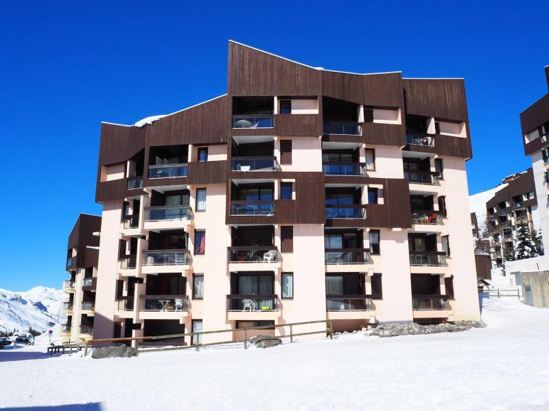 Location au ski La Residence Les Coryles - Les Menuires