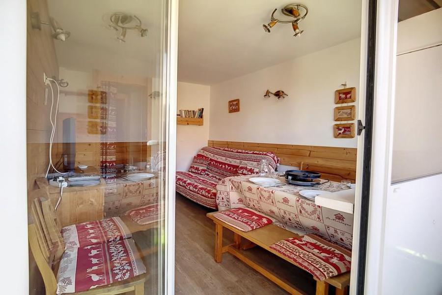 Location au ski Appartement duplex 2 pièces 5 personnes (E18) - La Residence Les Lauzes - Les Menuires