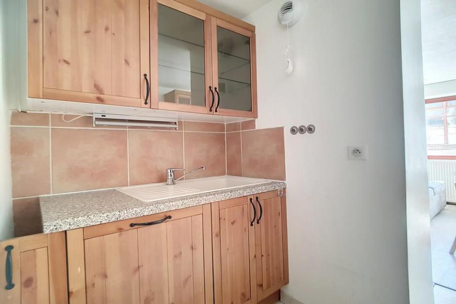 Location au ski Appartement 2 pièces 5 personnes (A3) - La Residence Les Lauzes - Les Menuires