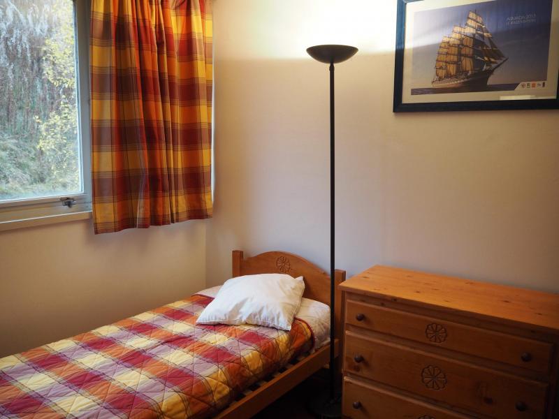 Location au ski Appartement duplex 2 pièces 5 personnes (C4) - La Residence Les Lauzes - Les Menuires - Kitchenette