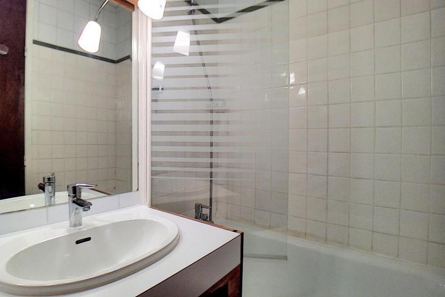 Soggiorno sugli sci Appartamento su due piani 2 stanze per 4 persone (720) - La Résidence Nant Benoit - Les Menuires