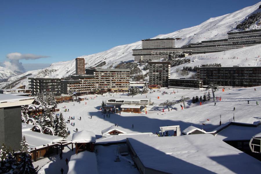 Soggiorno sugli sci La Résidence Pelvoux - Les Menuires