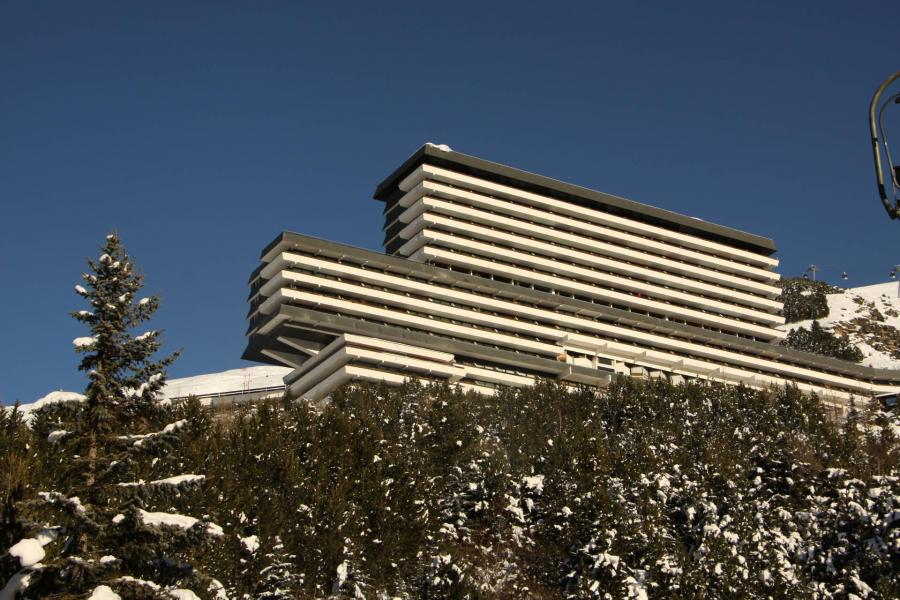 Location au ski La Residence Pra Coutin - Les Menuires