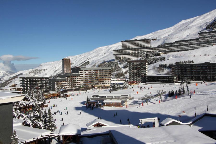 Soggiorno sugli sci La Résidence Pra Coutin - Les Menuires