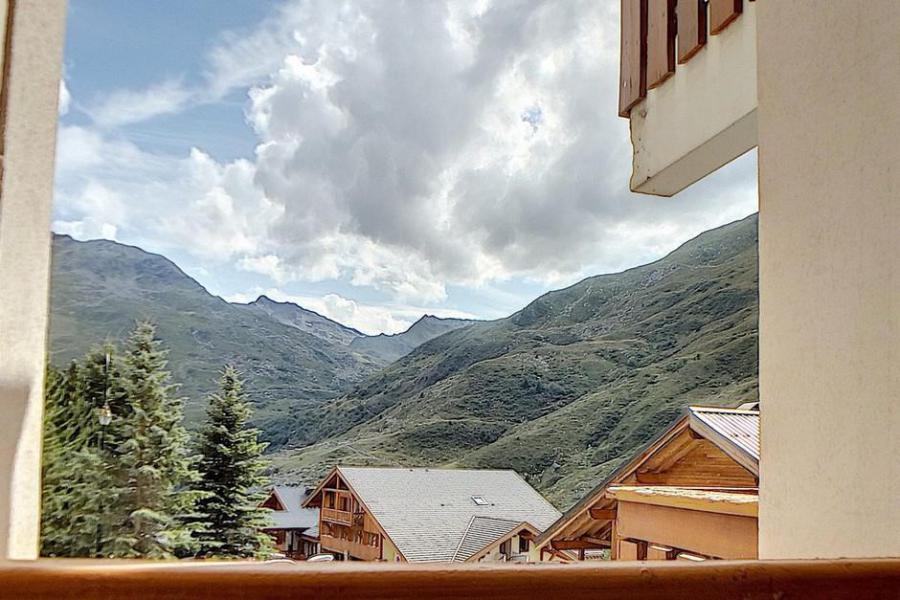 Soggiorno sugli sci Appartamento 2 stanze con alcova per 4 persone (2408) - La Résidence Ski Soleil - Les Menuires