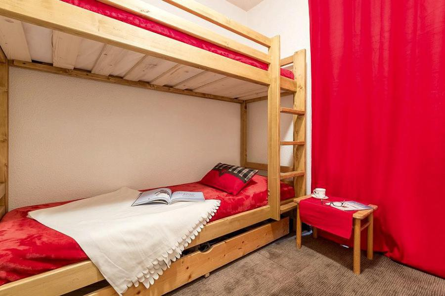 Soggiorno sugli sci Appartamento 2 stanze con alcova per 4 persone (1108) - La Résidence Ski Soleil - Les Menuires - Letti a castello