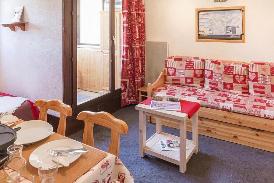 Soggiorno sugli sci Appartamento 2 stanze con alcova per 5 persone (1111) - La Résidence Ski Soleil - Les Menuires - Appartamento