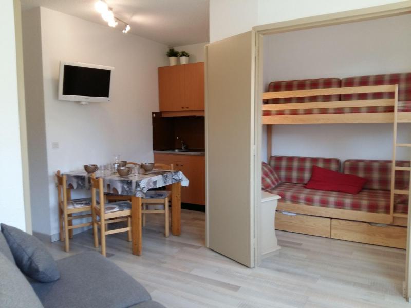 Location au ski Appartement 2 pièces 4 personnes (2) - Le Médian - Les Menuires