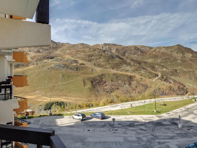 Location au ski Appartement 1 pièces 4 personnes (4) - Le Médian - Les Menuires - Appartement