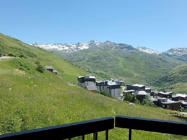 Location au ski Appartement 2 pièces 6 personnes (3) - Le Médian - Les Menuires - Appartement
