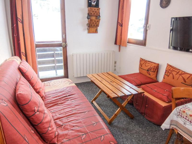 Rent in ski resort 1 room apartment 4 people (14) - Le Sarvan - Les Menuires - Apartment