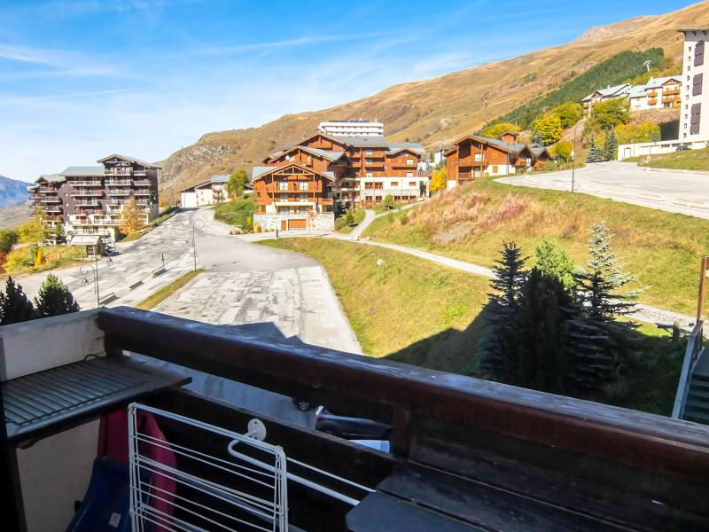 Rent in ski resort 1 room apartment 3 people (3) - Le Sarvan - Les Menuires