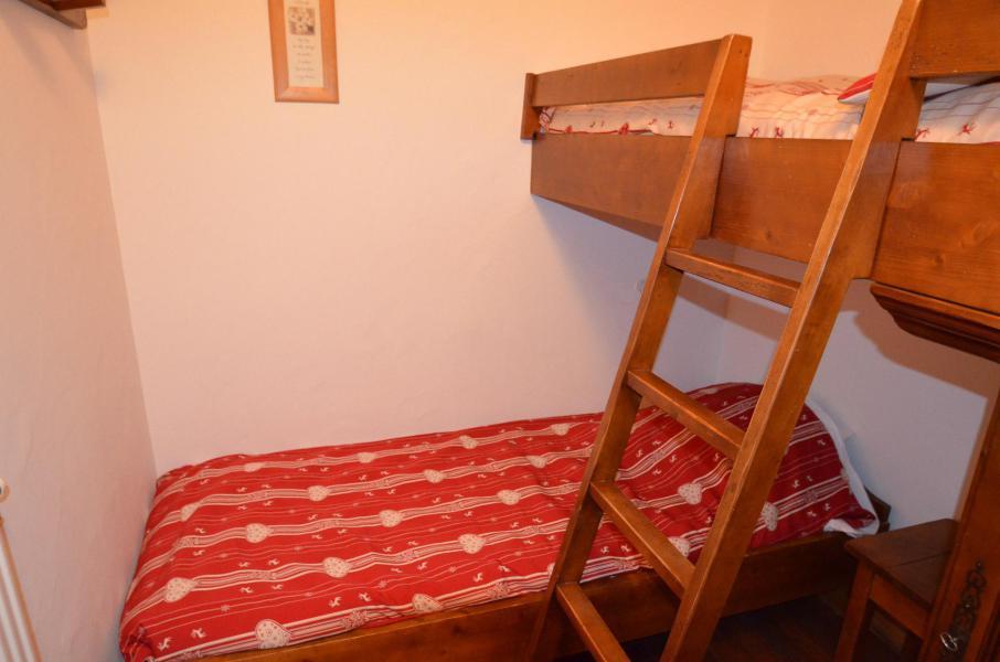 Wynajem na narty Apartament 3 pokojowy kabina 4-6 osób - Les Alpages de Reberty - Les Menuires