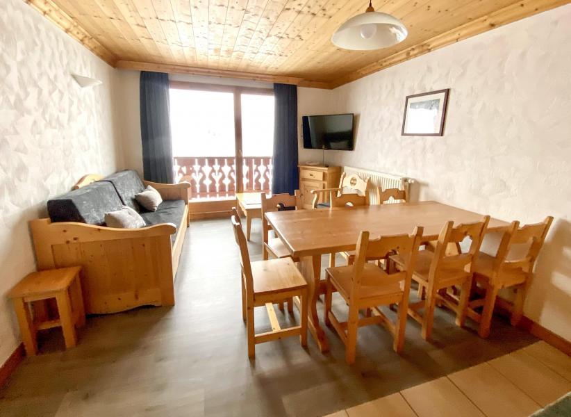 Location au ski Appartement 4 pièces 6-8 personnes - Les Chalets de l'Adonis - Les Menuires