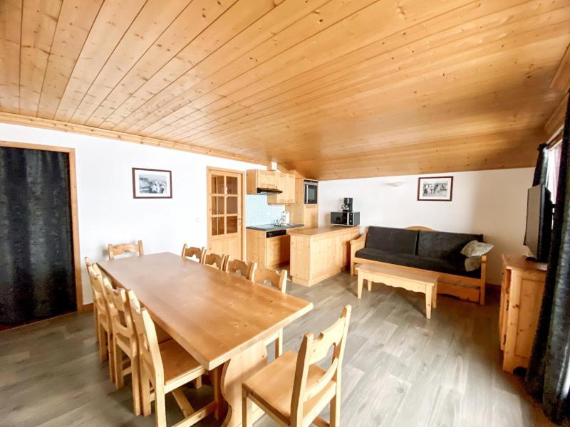 Location au ski Appartement 5 pièces 10 personnes - Les Chalets de l'Adonis - Les Menuires