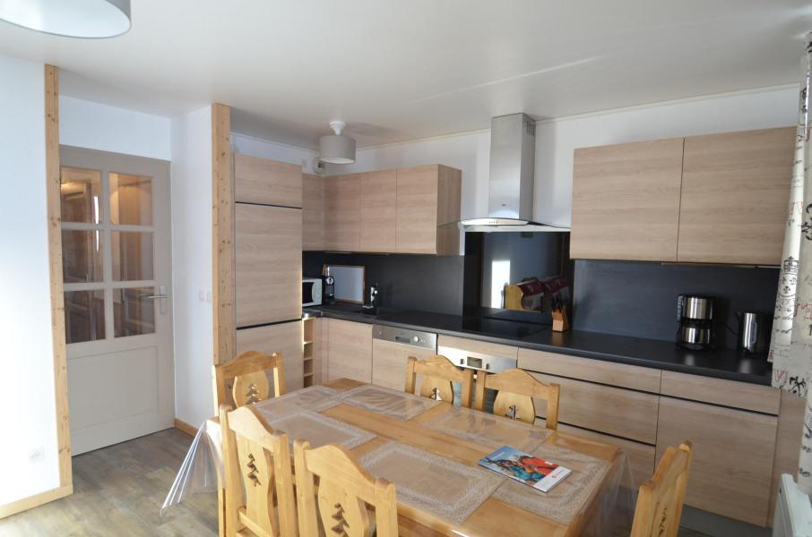 Location au ski Appartement 3 pièces 6-8 personnes (101) - Les Côtes d'Or Chalet Argentière - Les Menuires