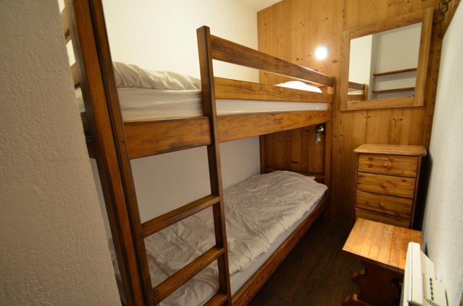 Location au ski Appartement 2 pièces cabine 4 personnes (202) - Les Côtes d'Or Chalet Argentière - Les Menuires