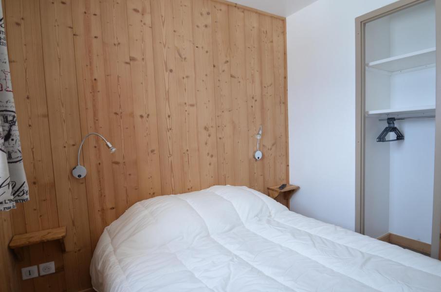 Location au ski Appartement 3 pièces 4-6 personnes (101) - Les Côtes d'Or Chalet Argentière - Les Menuires