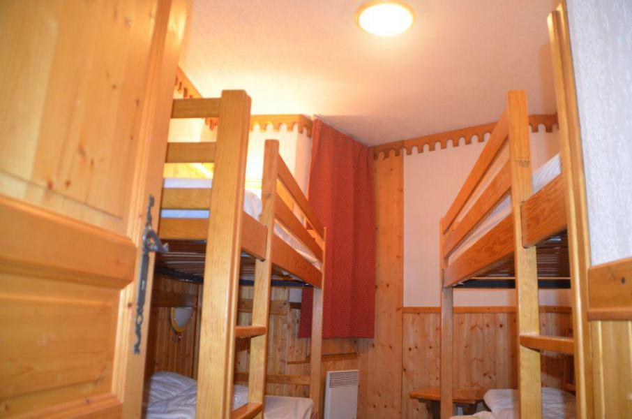 Location au ski Appartement 3 pièces 6 personnes (101) - Les Côtes d'Or Chalet Bossons - Les Menuires
