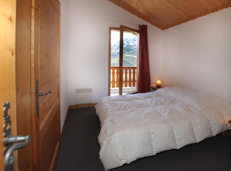 Location au ski Appartement 4 pièces cabine 10-12 personnes (402) - Les Côtes d'Or Chalet Bossons - Les Menuires - Chambre