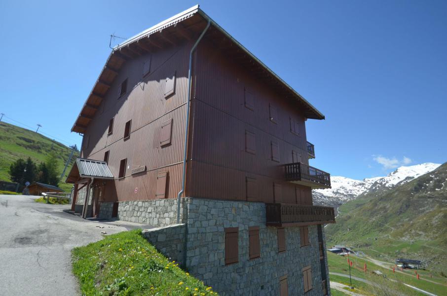 Rent in ski resort Les Côtes d'Or Chalet Courmayeur - Les Menuires