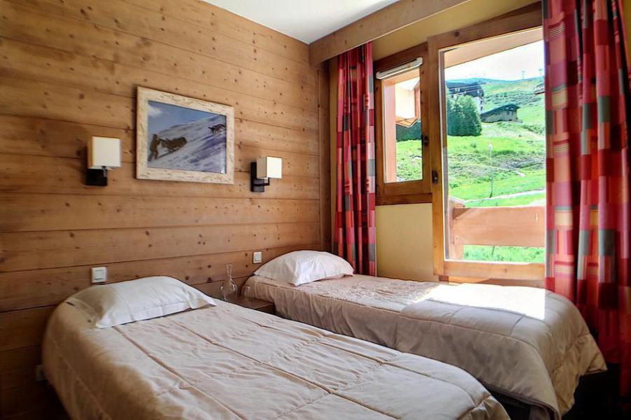 Location au ski Appartement 3 pièces 8 personnes (224) - Résidence Aconit - Les Menuires