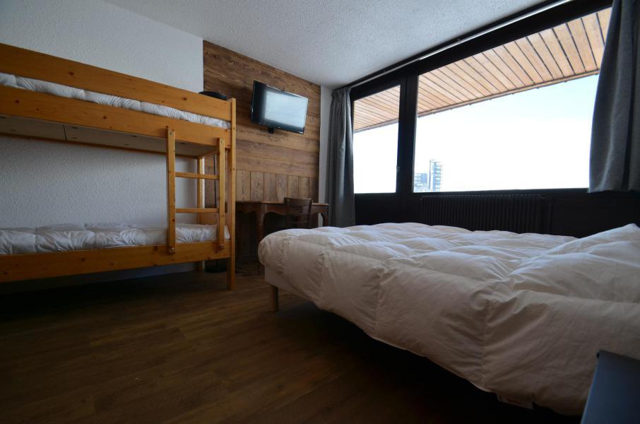 Location au ski Appartement 2 pièces 4 personnes (719) - Résidence Aravis - Les Menuires