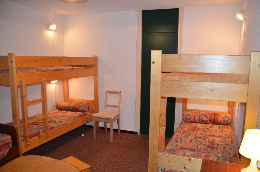 Location au ski Appartement 2 pièces 6 personnes (719) - Résidence Aravis - Les Menuires - Kitchenette