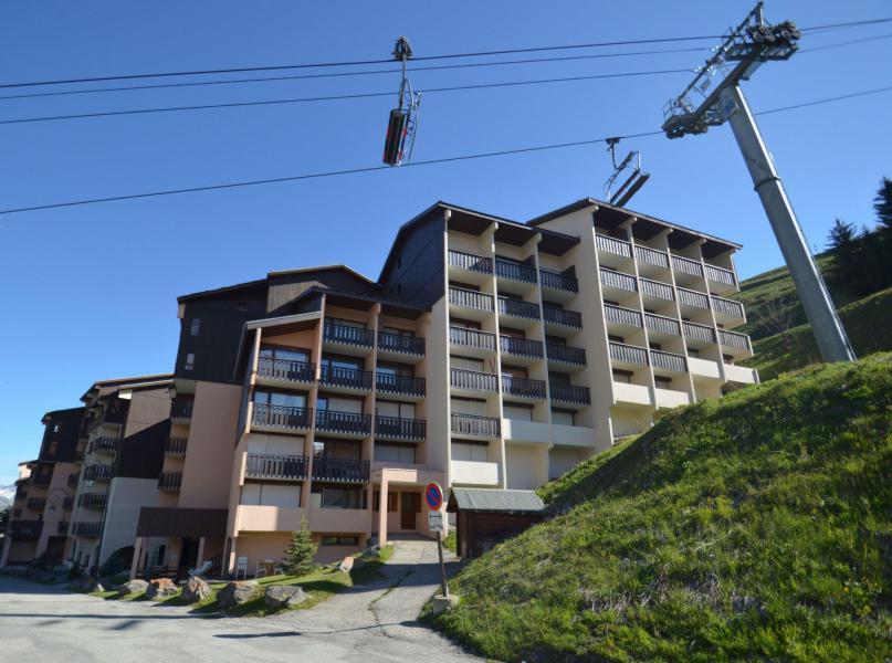 Location au ski Residence Argousier - Les Menuires