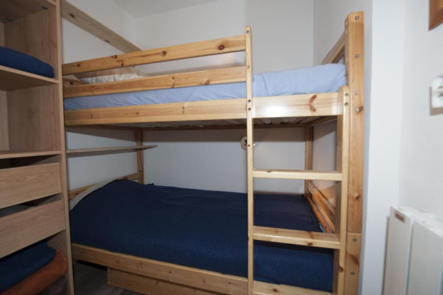 Location au ski 2 Appartements 3 pièces 8 personnes communicant (344) - Résidence Biellaz - Les Menuires