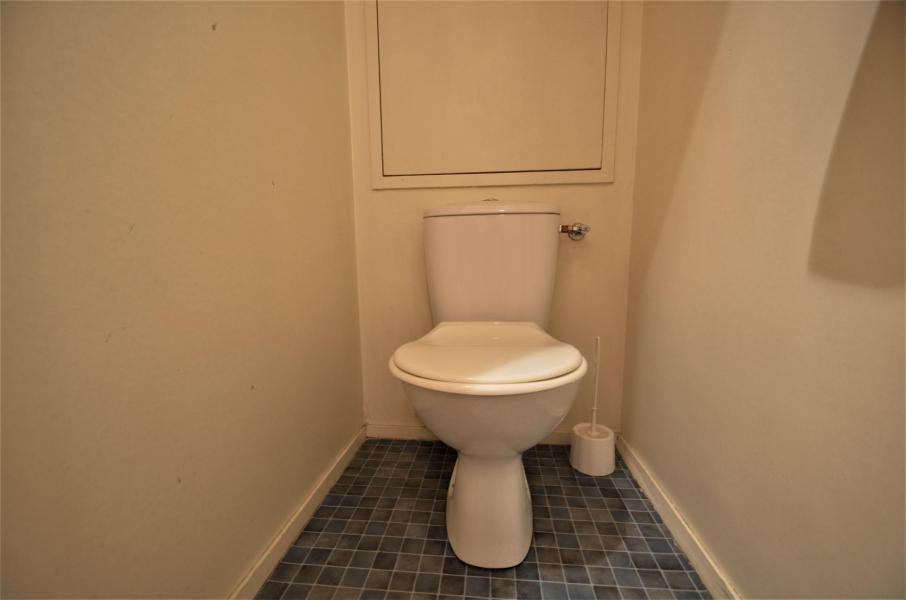 Wynajem na narty Studio kabina 4 osoby - Résidence Carlines - Les Menuires