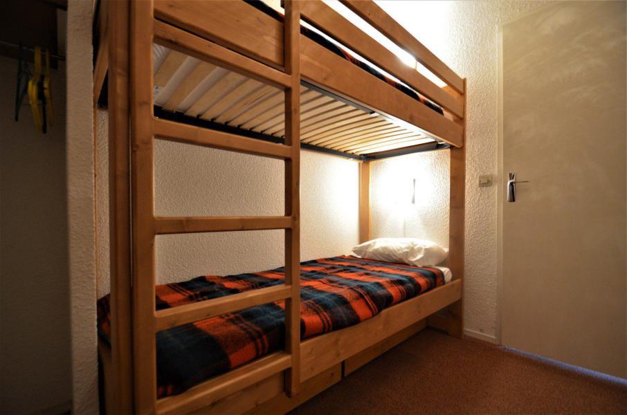 Wynajem na narty Studio 4 osoby (52) - Résidence Carlines I - Les Menuires - Apartament