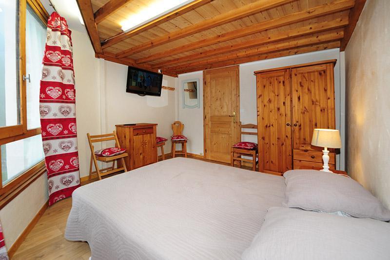 Location au ski Appartement 3 pièces mezzanine 8 personnes (1007) - Résidence Caron - Les Menuires