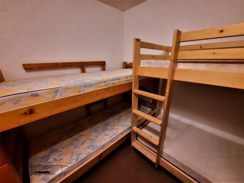 Location au ski Appartement 2 pièces cabine 5 personnes (514) - Résidence Charmette - Les Menuires - Chambre