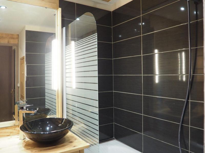 Location au ski Appartement 2 pièces cabine 5 personnes (020) - Residence Chaviere - Les Menuires