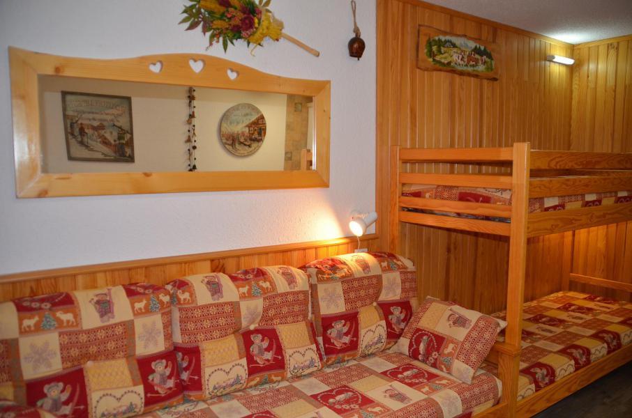 Location au ski Studio 3 personnes (805) - Résidence Cherferie - Les Menuires