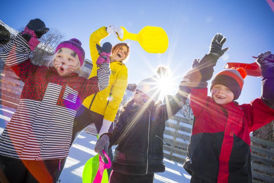 Location au ski Résidence Club MMV le Coeur des Loges - Les Menuires