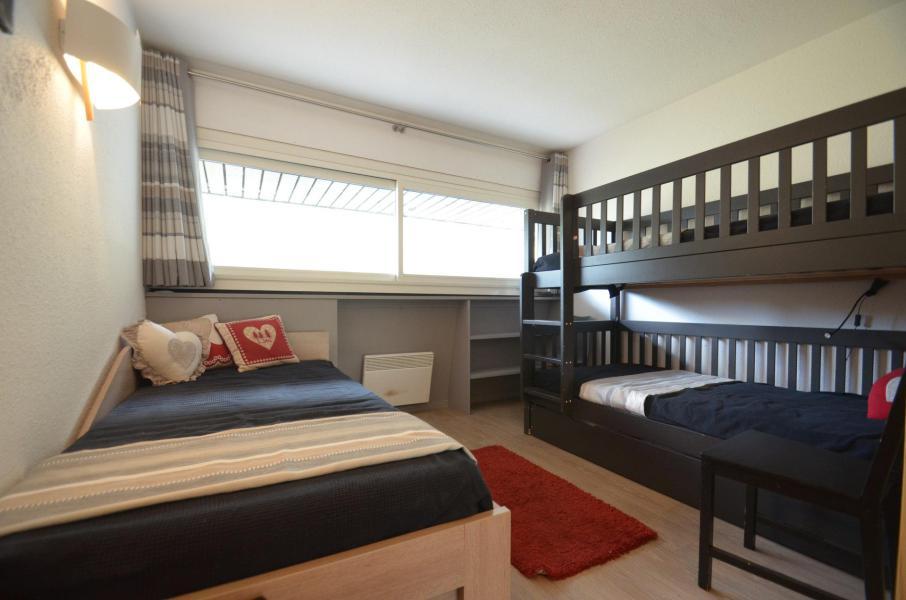 Location au ski Appartement 2 pièces mezzanine 6 personnes (1029) - Résidence Danchet - Les Menuires - Chambre