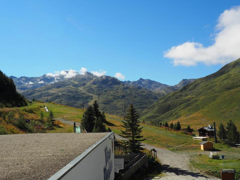 Location au ski Appartement 3 pièces 8 personnes - Résidence des Dorons - Les Menuires