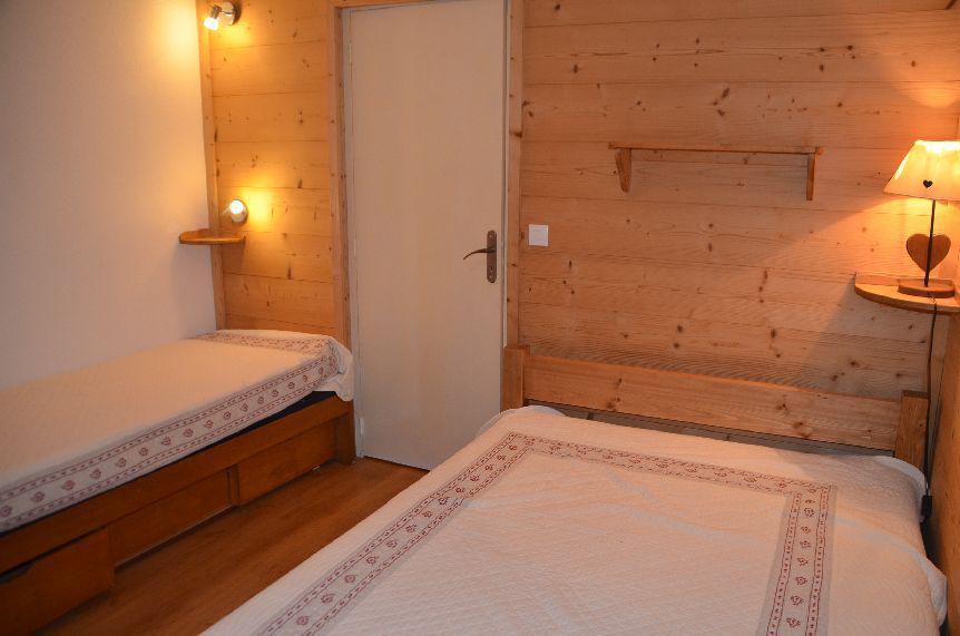 Location au ski Appartement 2 pièces 5 personnes (607) - Résidence la Grande Masse - Les Menuires - Plan