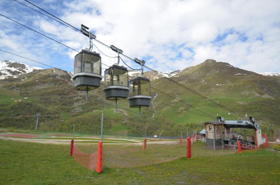 Location au ski Résidence la Grande Masse - Les Menuires
