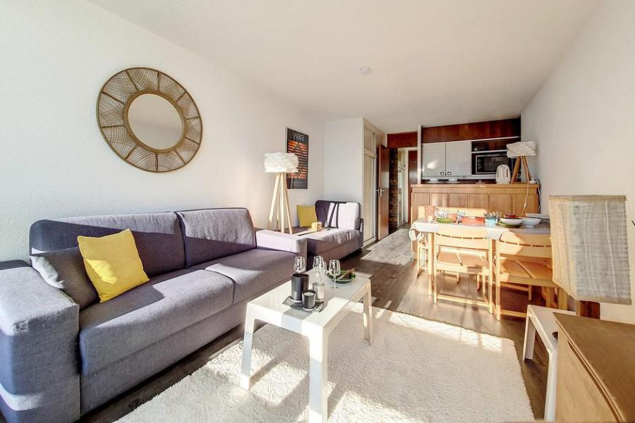 Soggiorno sugli sci Appartamento 2 stanze per 6 persone (1416) - Résidence la Tougnette - Les Menuires