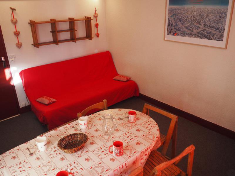 Soggiorno sugli sci Appartamento 2 stanze per 6 persone (38) - Résidence la Vanoise - Les Menuires