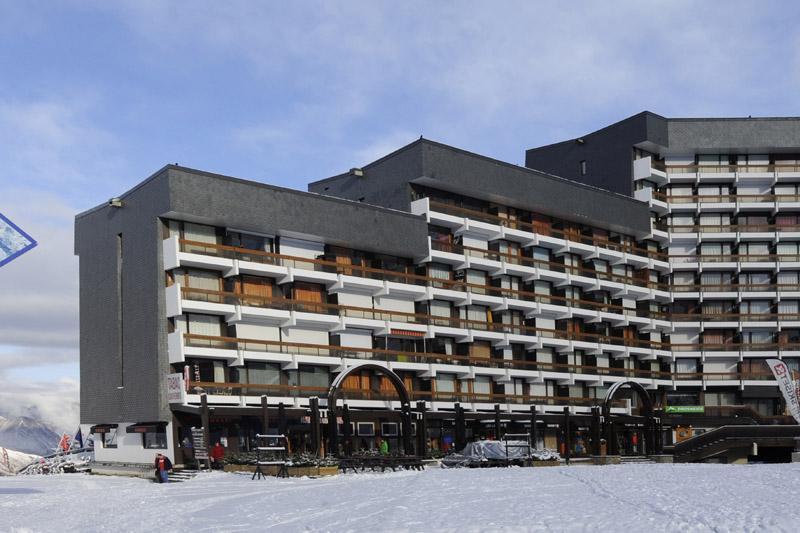 Location au ski Résidence Lac du Lou - Les Menuires