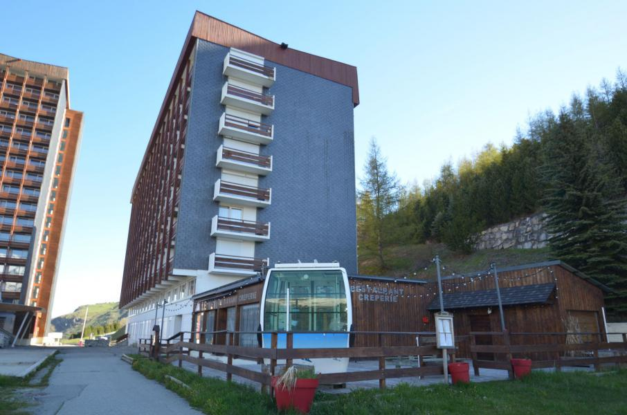 Location au ski Residence Lauzes - Les Menuires